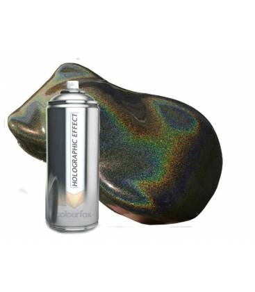 HOLOGRAPHIC SPRAY PAINT