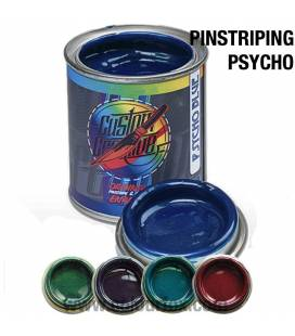 Pintura Pinstriping PSYCHO 120ml - Custom Creative