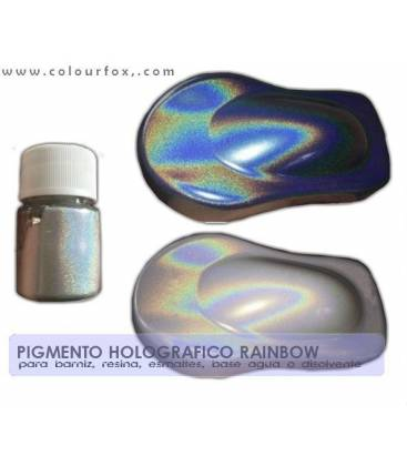 Holographic Pigments 15gr