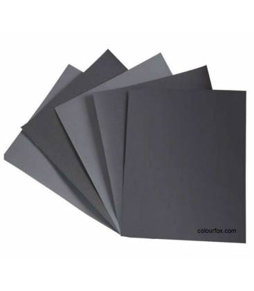 3 Wet Sand Papers P1500 EMM