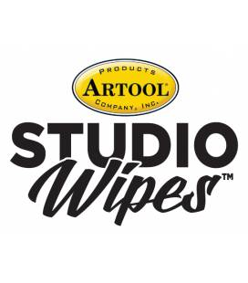 Airbrushing Cleaning Wipes (80)