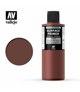 Imprimación Red Brown - 200ml (VALLEJO)