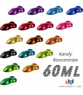Kandy Koncentrates 60ml - Fox Line