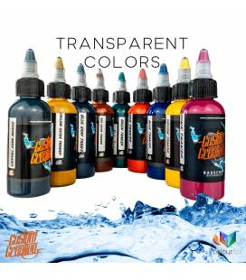 Transparent-Colors-Candy-Custom-Creative