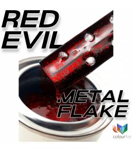 metal-flakes-red-evil-house-of-color-custom-paint-colourfox