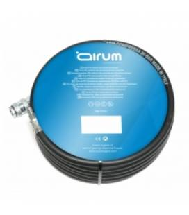 flexible-hose-with-AIRUM-fittings