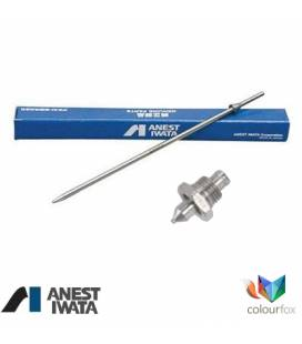 Iwata-LPH80-Spare-Parts-Tip-and-Needle-kit