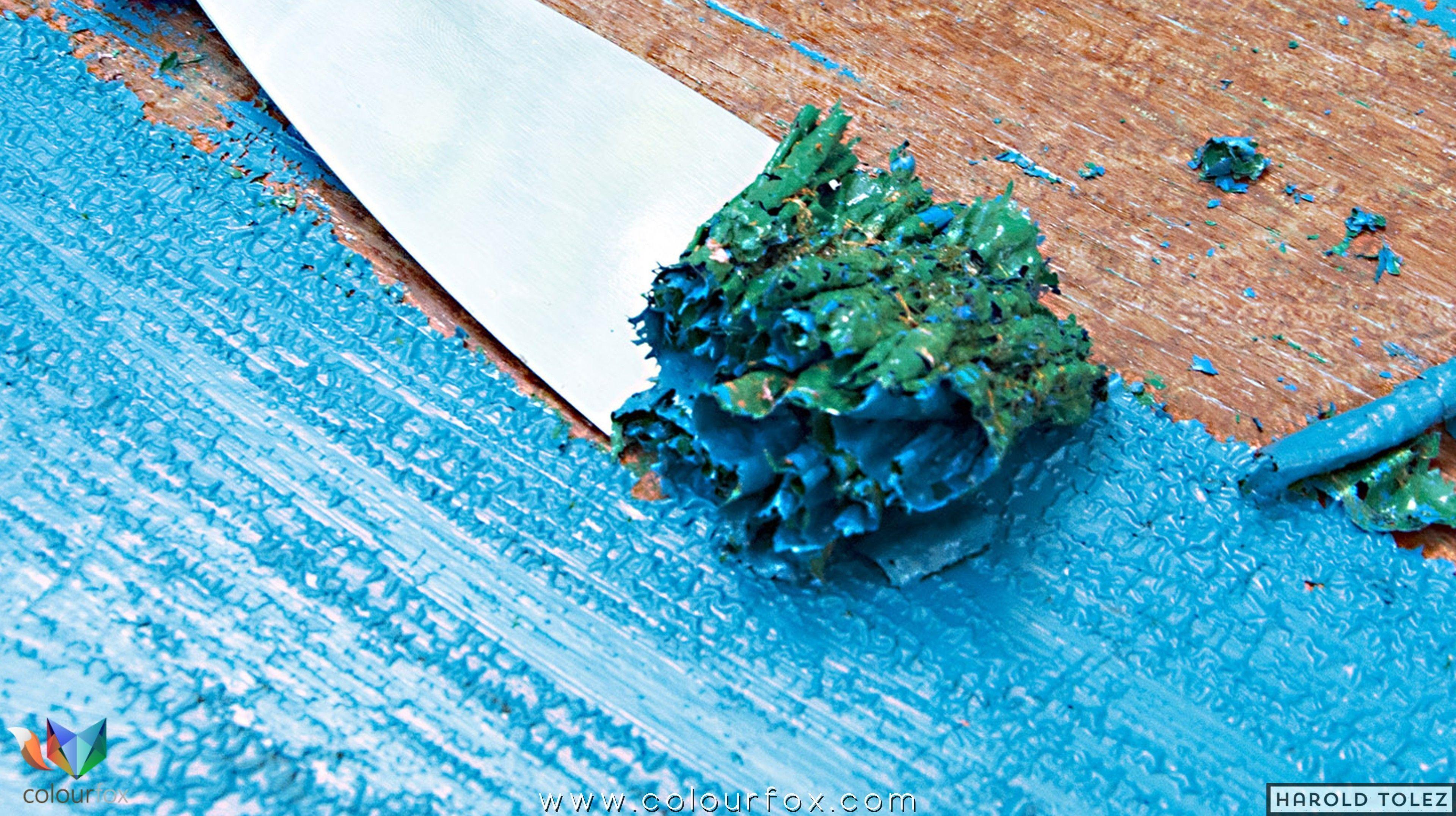 Removedor Decapante de pintura marca Abro en Colourfox